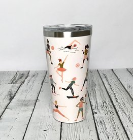 Sports Girls Rifle Paper Co 16oz Tumbler