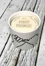 Pinky Promise Wild Fig & Cedar 5.75oz Candle