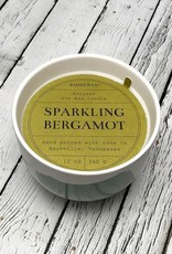Sparkling Begamot 12oz Candle