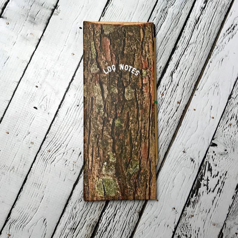 Log Notes