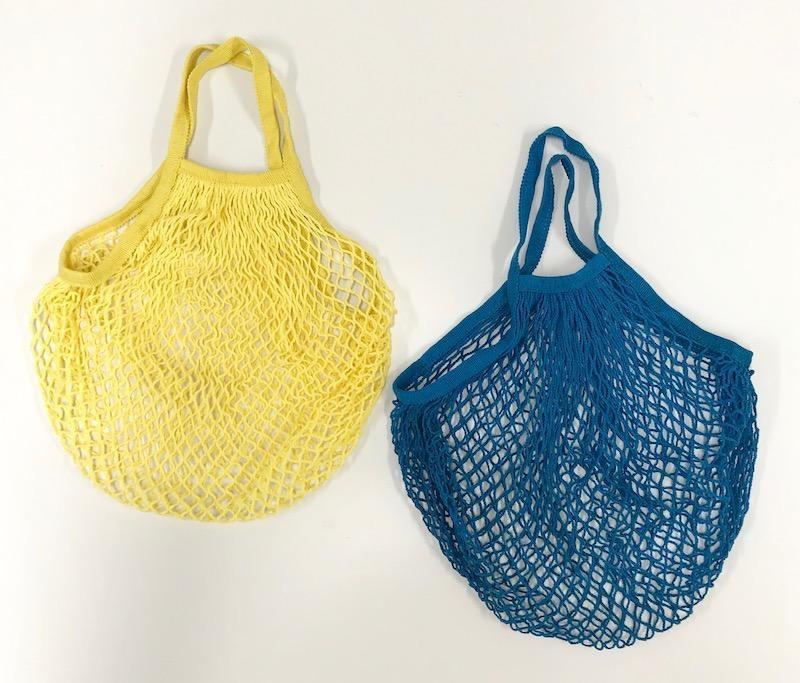 Net Produce Bag