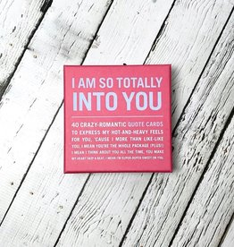 I Am So Totally Into You Inner-Truth Deck