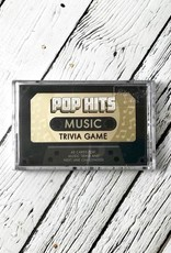 Pop Hits Trivia Game