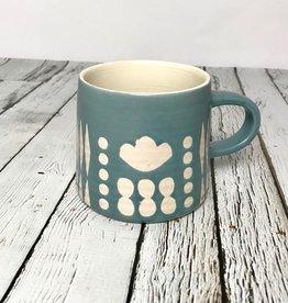 Collage Imprint Mug