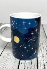 Cosmic Tall Mug