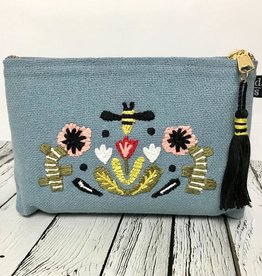 Frida Small Cosmetic bag