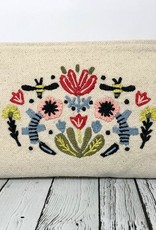 Frida Large Cosmetic Bag