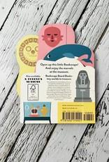 Bookscape Board Books: A Marvelous Museum