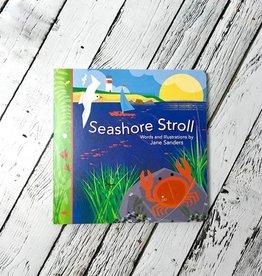Seashore Stroll Board Book