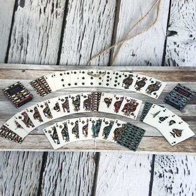 Pendleton Playing Cards: 2-Deck Set