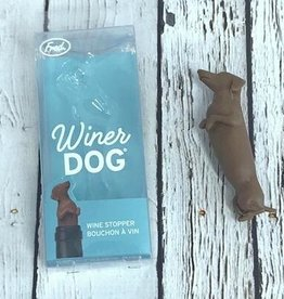 Winer Dog Wine Stopper