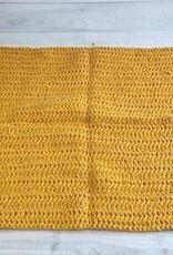 Harvest Homespun Crochet Dishcloths