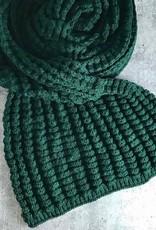 Juniper Amanda Chunky Knit Scarf