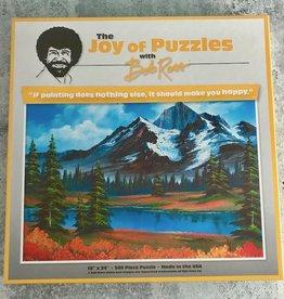 Bob Ross Puzzle