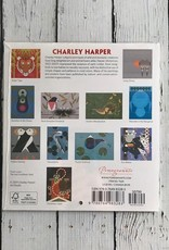 2020 Mini Wall Calendar: Charley Harper