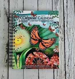 2020 Engagement Calendar: ECOlogical Calendar