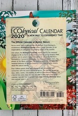 2020 Engagement Calendar: ECOlogical Calendar