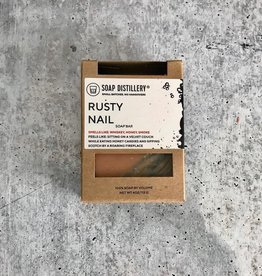 Rusty Nail Soap Bar Fall Limited Edition