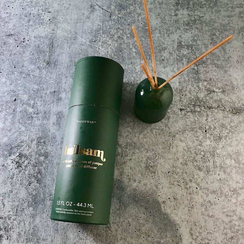 Balsam Oil Diffuser 1.5 oz
