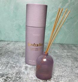 Lavender Oil Diffuser 1.5oz
