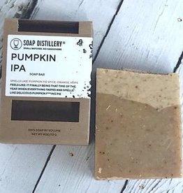 Pumpkin IPA Soap Bar Fall Limited Edition