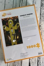 Charley Harper The Desert Puzzle