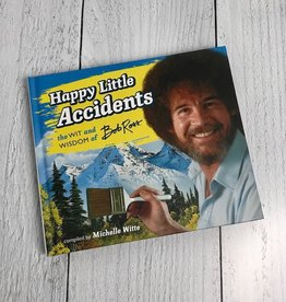 Happy Little Accidents