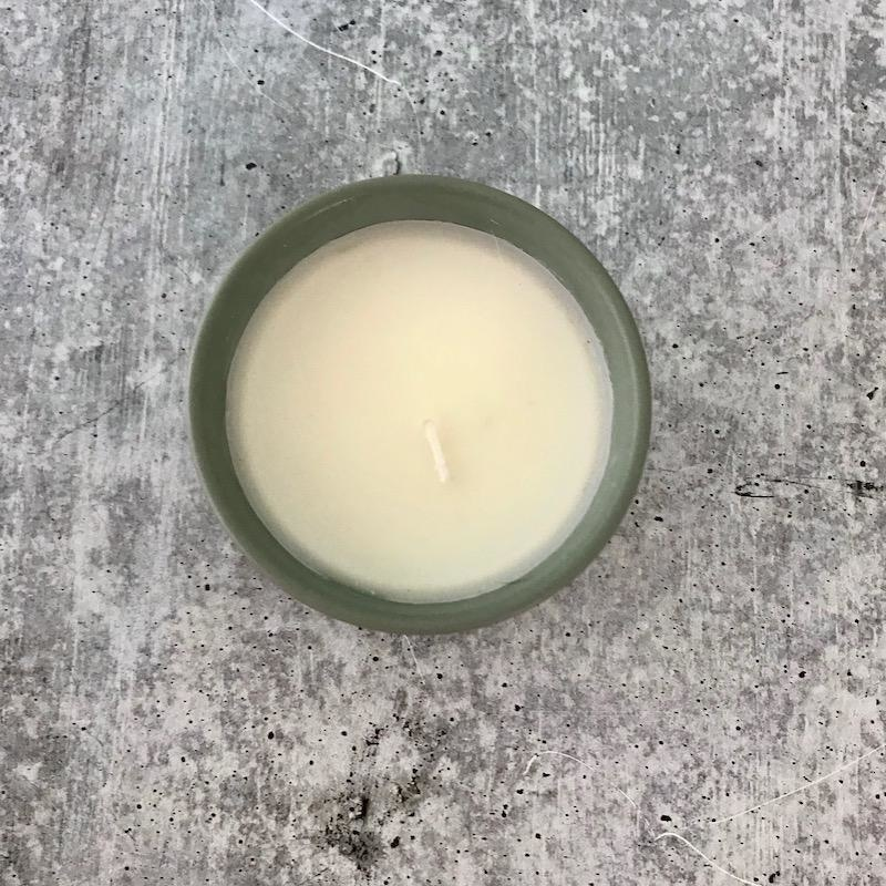 Evergreen & Embers 3.5oz Candle