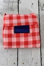 Red Gingham Baby Baggu