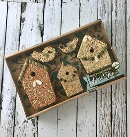 Home Tweet Home Bird Seed Houses