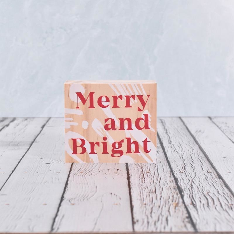 Here & There - Merry & Bright (mini)