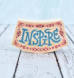 Here & There- Inspire (mini)