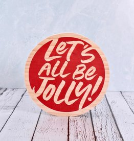Here & There - Let's all be jolly! (medium)