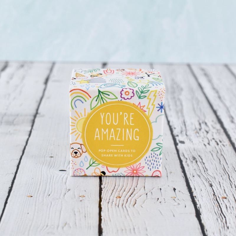 Kids Thoughtfulls - You're Amazing