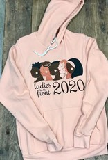 Ladies to the Front Sweatshirt
