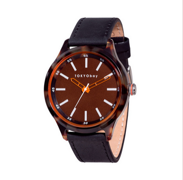 Spec Watch, Black