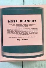 MSSR. Blanchy 8.5oz Candle