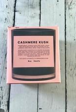 Cashmere Kush 8.5oz Candle