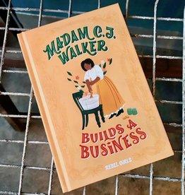 Madam C.J. Walker Builds a Business