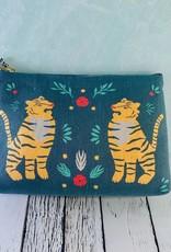 Fierce Small Cosmetic Bag
