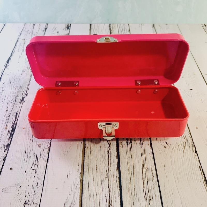 Fierce Pencil Box