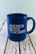 America Needs Teachers Mug