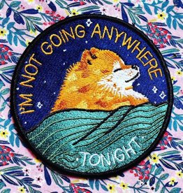Anywhere Tonight Patch