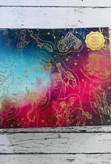 Astrology 1000 piece puzzle