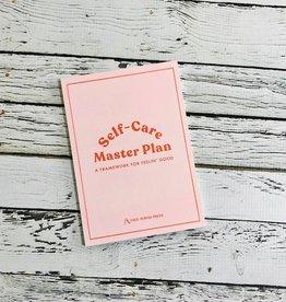 Self-Care Master Plan