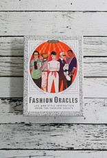Fashion Oracles - Life and Style Inspiration from the Fashion Greats