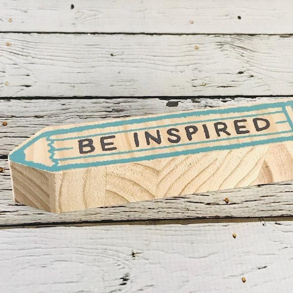 Here & There - Be Inspired (small)