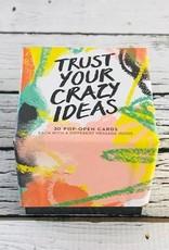 Thoughtfulls - Trust Your Crazy Ideas