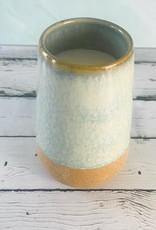 Matcha Tea & Bergamot 6oz Kin Candle