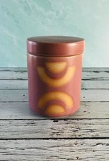 Mandarin Mango 12oz Form Candle